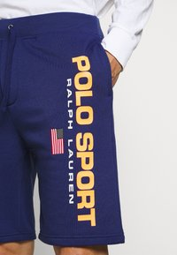 Polo Ralph Lauren - Tracksuit bottoms - fall royal - 5