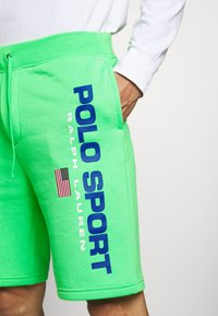 Polo Ralph Lauren - Tracksuit bottoms - neon green - 7