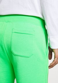 Polo Ralph Lauren - Tracksuit bottoms - neon green - 5