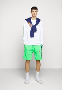 Polo Ralph Lauren - Tracksuit bottoms - neon green - 1