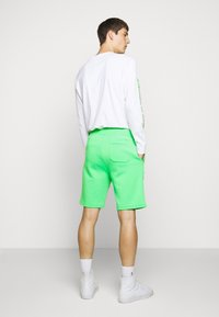 Polo Ralph Lauren - Tracksuit bottoms - neon green - 2
