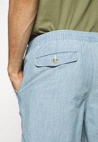 Polo Ralph Lauren - CLASSIC FIT PREPSTER  - Short - chambray - 5