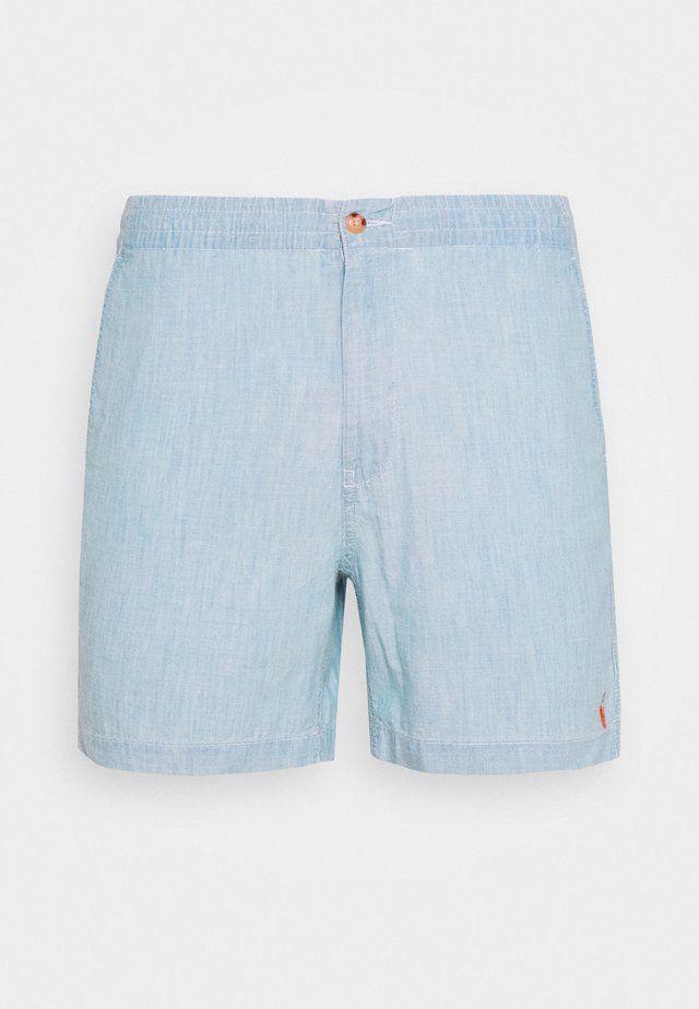 CLASSIC FIT PREPSTER  - Shortsit - chambray