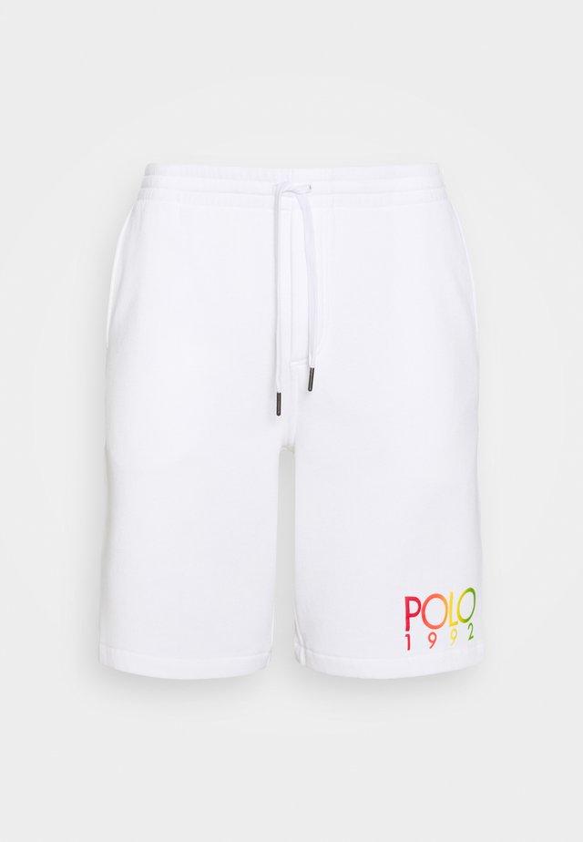 MAGIC  - Shorts - white