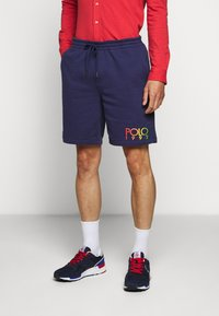 Polo Ralph Lauren - MAGIC  - Shorts - boathouse navy - 0