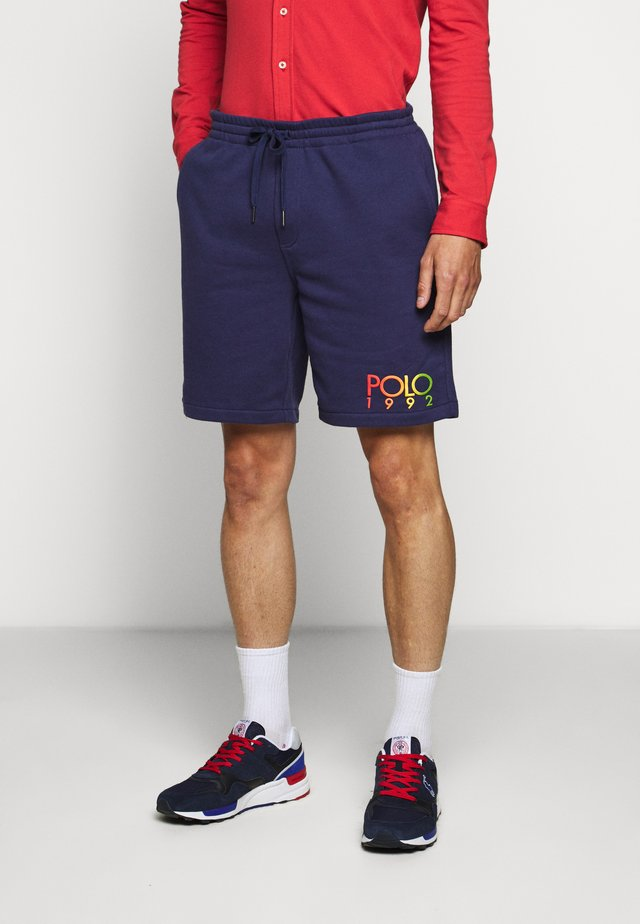 MAGIC  - Shorts - boathouse navy