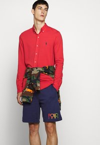 Polo Ralph Lauren - MAGIC  - Shorts - boathouse navy - 3