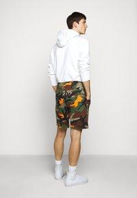 Polo Ralph Lauren - MAGIC  - Shorts - southern orange - 2
