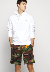 Polo Ralph Lauren - MAGIC  - Shorts - southern orange - 3
