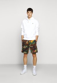 Polo Ralph Lauren - MAGIC  - Shorts - southern orange - 1