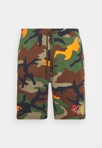 Polo Ralph Lauren - MAGIC  - Shorts - southern orange - 5