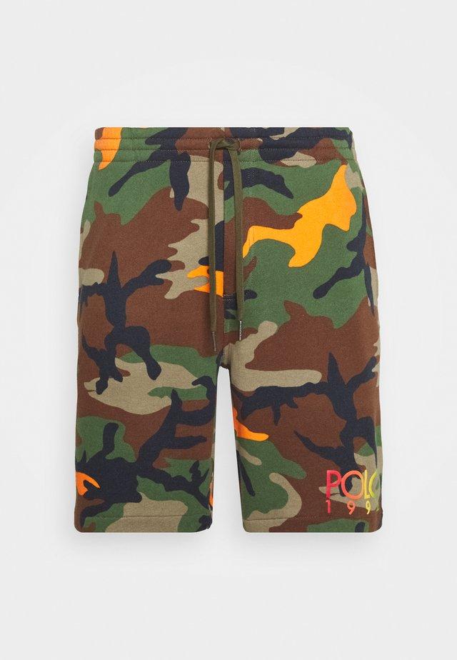 MAGIC  - Shorts - southern orange
