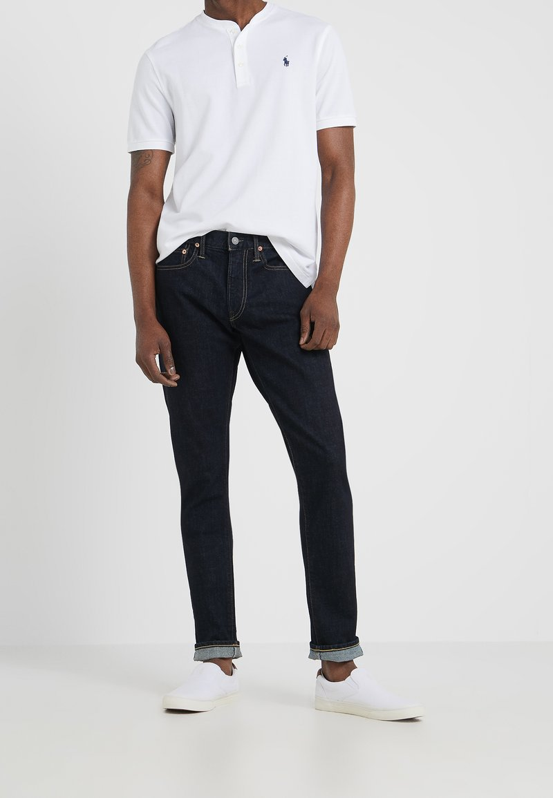 Polo Ralph Lauren - STRETCH  - Jeans Straight Leg - blue denim