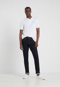 Polo Ralph Lauren - STRETCH  - Jeans straight leg - blue denim - 1