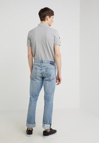 Polo Ralph Lauren - VARICK - Jeans straight leg - davidson - 2