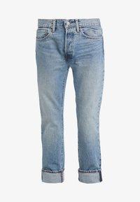 Polo Ralph Lauren - VARICK - Jeans straight leg - davidson - 3