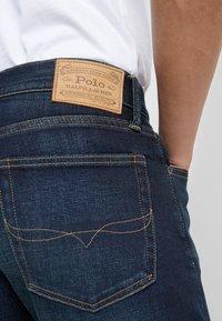 Polo Ralph Lauren - SULLIVAN  - Jeans slim fit - murphy - 4