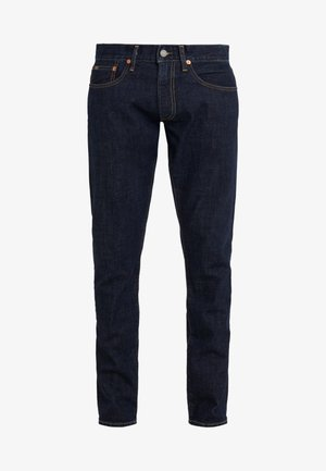 SULLIVAN  - Slim fit -farkut - dark-blue denim