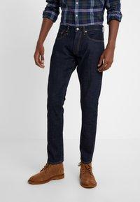 Polo Ralph Lauren - SULLIVAN  - Jeans Slim Fit - dark-blue denim - 0