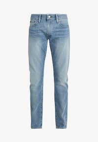 Polo Ralph Lauren - Slim fit jeans - blue denim - 4
