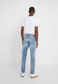 Polo Ralph Lauren - Slim fit jeans - blue denim
