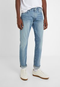 Polo Ralph Lauren - Slim fit jeans - blue denim - 0