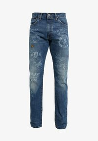 Polo Ralph Lauren - SULLIVAN SLIM - Slim fit jeans - gipson - 4