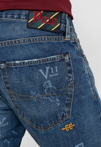 Polo Ralph Lauren - SULLIVAN SLIM - Slim fit jeans - gipson - 5