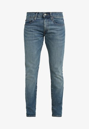ELDRIDGE  - Jeans Skinny Fit - dixon