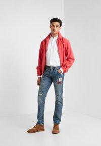Polo Ralph Lauren - SULLIVAN - Slim fit jeans - ronan repaired - 1