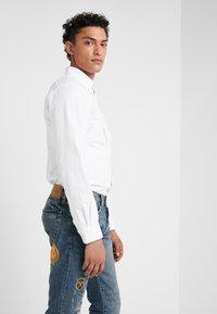 Polo Ralph Lauren - SULLIVAN - Slim fit jeans - ronan repaired - 3