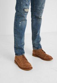 Polo Ralph Lauren - SULLIVAN - Slim fit jeans - ronan repaired - 4