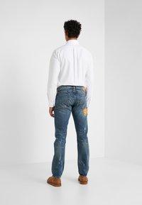 Polo Ralph Lauren - SULLIVAN - Slim fit jeans - ronan repaired - 2