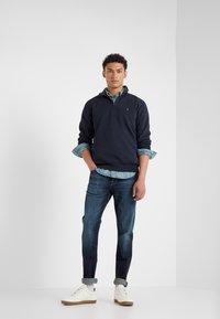 Polo Ralph Lauren - ELDRIDGE - Jean slim - murphy stretch - 1