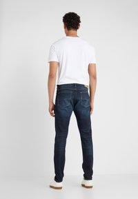 Polo Ralph Lauren - ELDRIDGE - Jean slim - murphy stretch - 2