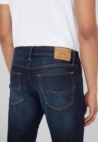 Polo Ralph Lauren - ELDRIDGE - Jean slim - murphy stretch - 3