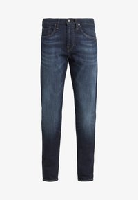 Polo Ralph Lauren - ELDRIDGE - Jean slim - murphy stretch - 4