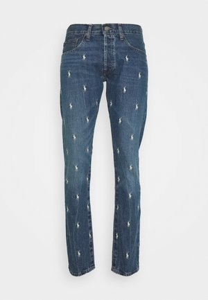 SULLIVAN - Slim fit jeans - blue denim