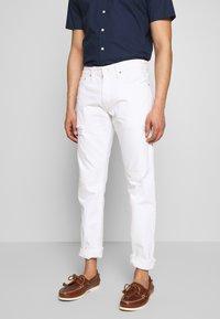 Polo Ralph Lauren - SULLIVAN SLIM - Jeans slim fit - stillwell - 0