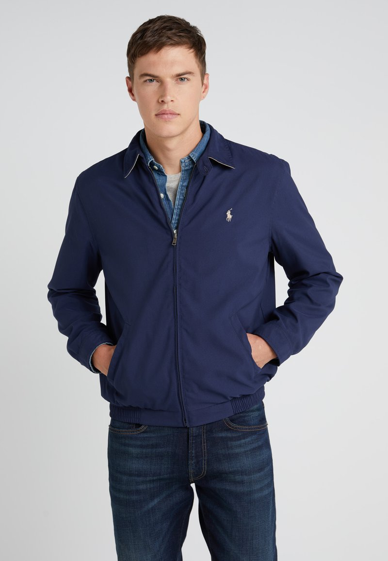Polo Ralph Lauren - Kurtka wiosenna - french navy