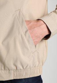 Polo Ralph Lauren - Tunn jacka - khaki uniform - 4
