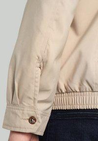 Polo Ralph Lauren - Tunn jacka - khaki uniform - 3