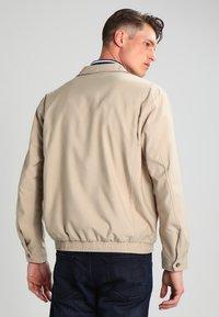 Polo Ralph Lauren - Tunn jacka - khaki uniform - 2