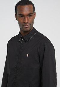 Polo Ralph Lauren - Lehká bunda - black - 3