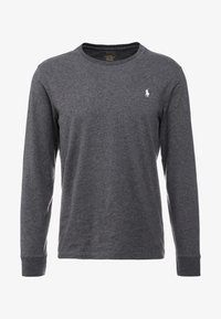 Polo Ralph Lauren - Long sleeved top - fortress grey heather - 4