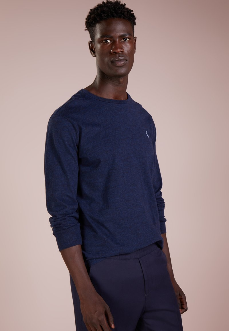 Polo Ralph Lauren - Langarmshirt - worth navy heathe