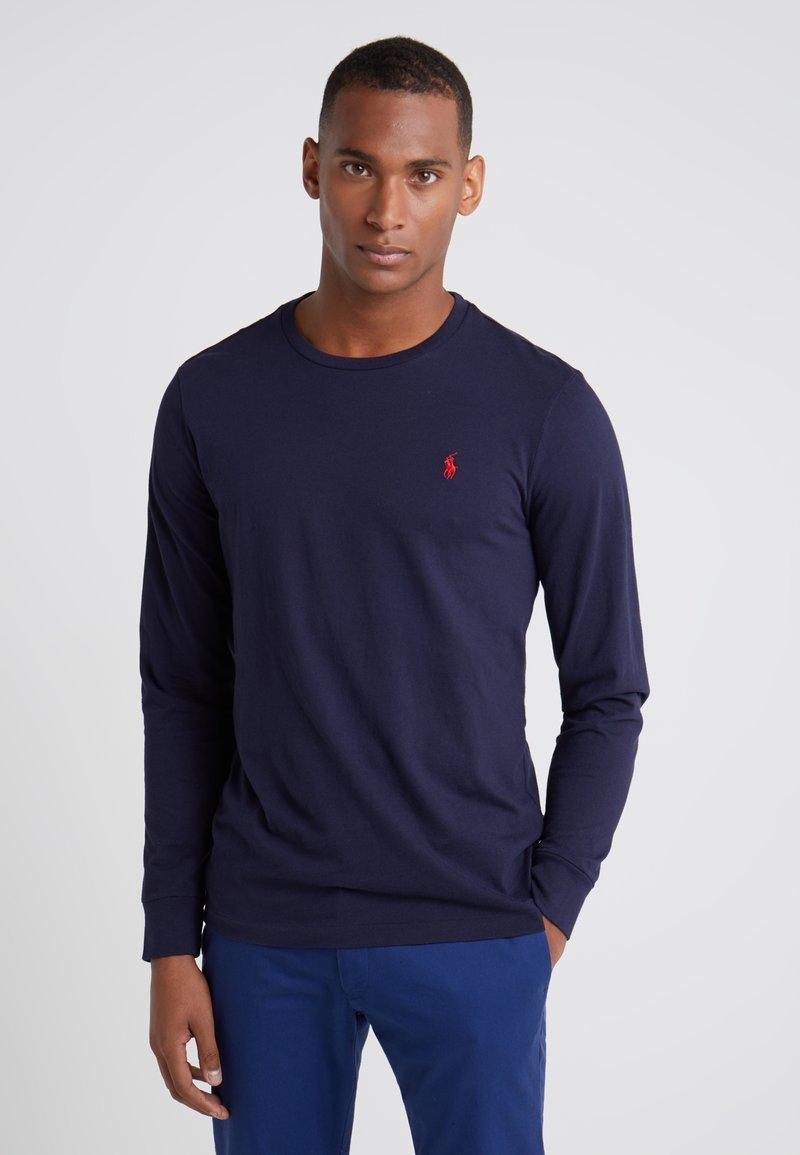 Polo Ralph Lauren - Långärmad tröja - ink