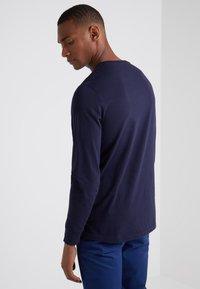 Polo Ralph Lauren - Langarmshirt - ink - 2