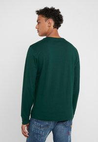 Polo Ralph Lauren - Long sleeved top - college green - 2