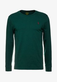 Polo Ralph Lauren - Langarmshirt - college green - 4